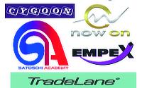 Logogestaltung und Cooperate Idendity